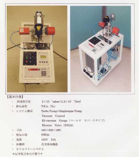 真空排気セット  GTV-D70.jpg