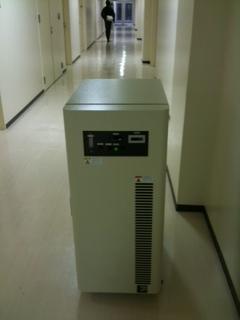 窒素ガス発生装置 N2 PSA