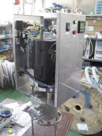 冷凍機トラップ.JPG
