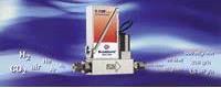 高圧ガス保安法対応 高圧で使用できる流量計