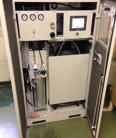 窒素ガス発生装置 PSA