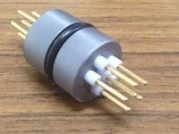 約180MPa仕様 電流導入端子