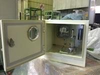 マスフロ-コントロ-ラ-用内圧プロテクションボックス