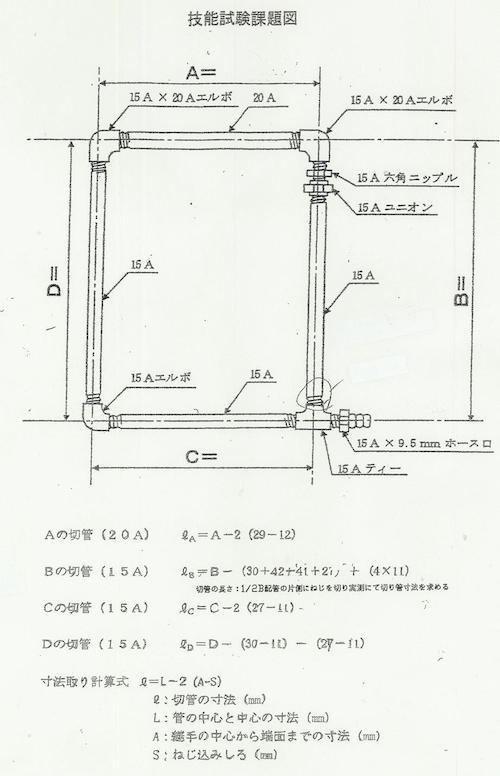液化石油ガス設備士(実技偏)