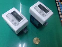液体の微流量計測可能な流量計