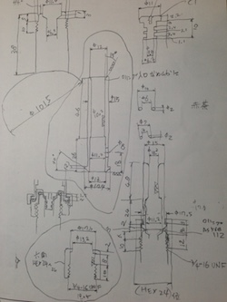 低温機器、真空機器、特殊ガス設備まで