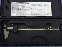 高圧ガス製品の証明書付き測定検査