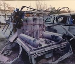 アセチレン容器の取扱いと事故防止