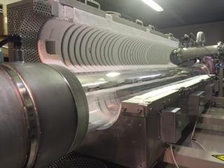 高温熱処理炉の生産性向上