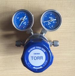 田中製作所製高圧ガス調整器(減圧弁、レギュレーター、etc)