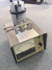 高圧ガス露点測定の注意事項とは?
