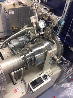第4033号 機器装置の回転機構