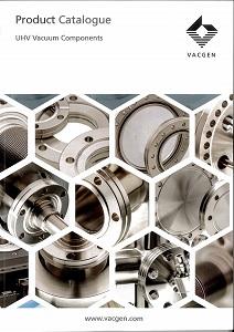 第4310号 VACGEN (UHV Vacuum Components)