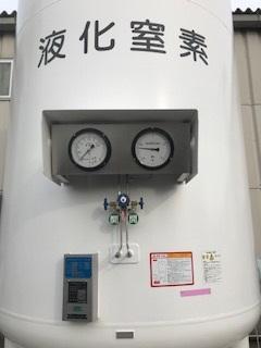 第4379号 液化ガス貯槽の差圧計