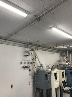 第4424号 いますぐ高純度ガス自動溶接配管工事? 無理でしょ!