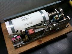 F2ガス供給設備