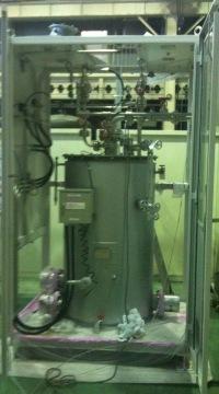 ベーパーライザー(液化ガス蒸発器)
