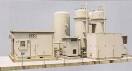 N2 PSA (窒素ガス発生装置)